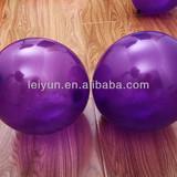 "12""3.2g deep purple balloons decoration for room happy birthday balloon mario balloons"