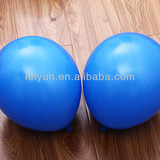 """12""""3.2g deep blue balloons candy invitations hristmas inflatable balloons"""