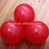 10inch 2.3g red balloons self inflating balloons