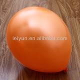 orange balloon inflatable costume balloon