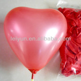 7inch 3g heart-shaped balloons red latex mickey mouse latex ablloons guitar party supplies smal balloons