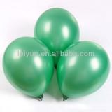 paper lantern tubular balloons red 5mm ribbon 12-inch round pearl 3.2 g Green