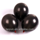 balloon sticks and cups violetta 3.2 g 1.2 inch round black pearl balloons
