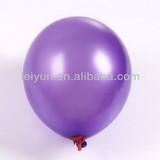 deep purple balloon latex cat ears led balloon