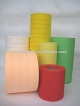 Internal-combustion engine fuel filter paper