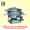 Rice powder Tumbler Separator Screen