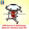 Factory direct sell good high-frequency desliming sieve