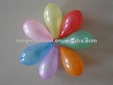 EN71 hot selling natural latex water balloons