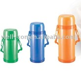 stainless steel vacuum flask/thermos/travel bottle/vacuum bottle/travel vacuum flask/water bottle