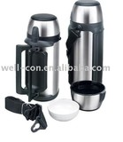 stainless steel bottle/vacuum flask/thermos bottle/travel mug