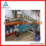 conveyor belt jointing solution