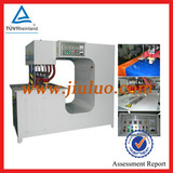 Machine for Painting Cloth Welding