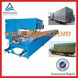 Tensile Fabric Structure Welding Machine