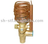 expansion valve for auto air-condition, for R22,R134A,R407A,R507/404A