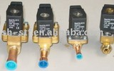 brass solenoid valve with CE and CQC and ISO9001(FDF-MJ)