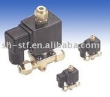 SOLENOID WATER VALVE for oil, water and freon(FDF1.2S1)
