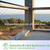 stainless steel webnet for balcony fence