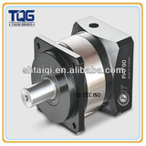 planetary gear reducer planetary reduction motor gear box PAE/PAF gearhead gearbox