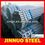 schedule 40 thin wall galvanized steel pipe