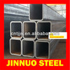 cold drawn /hot rolled schedule 40 square and rectangular steel pipe carbon seamless steel pipes