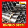 straight welded erw Q215 steel pipe