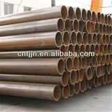 astm a106/a53 gr.b sch40/sch80 seamless steel pipe
