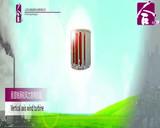 wind&solar hybrid vertical axis turbine