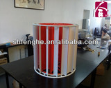 100-500W vertical axis wind turbine