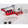 Newest high quality professional cheap Aircraft Aluminum Primus Hybrid Rotary Tattoo Machine  wholesale manufacture