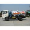 10m3 Vacuum Tank Truck