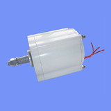 400w Professional Wind Turbine Generator Electric Motor