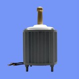 1KW pmg magnetic generator