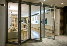 AS2047 Australia Standard doors interior with glass with AS2208 Double Glazing Glass