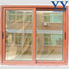 AS2047 Sliding window aluminium frame