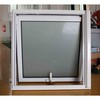 Aluminium Awning Windows, AS2047/AS2208/AS1288 Double Tempered Glazing