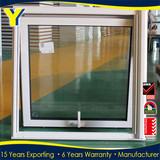 AS2047 Australia Standard Double Glazed Windows and Doors, Sliding Stacker and Folding doors