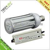outdoor solar led corn light E40 100W