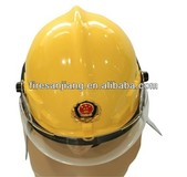 Comfortable and Convenient Fire Fighting Helmet