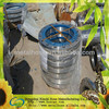 professional manufacturer of stainless steel ASA flange
