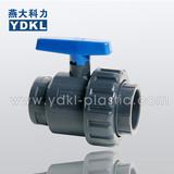 irrigation single union ball valves true union valves