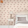 home interior wallpaper pvc embossed vinyl wallcovering