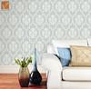 light color classical non-woven Italian classical wallpaper