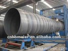 albaba express Spiral arc-welded steel pipe