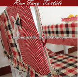 new product 2014 flower printing table cloth