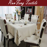 New Design Table Cover/ Table Cloth