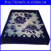 fleece for blankets/polyeser blanket/mink blanket/printed blanket