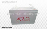 12V150Ah (6-EVFJ-150) EV Colloid Battery