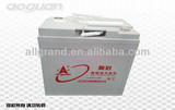 12V120Ah (6-EVFJ-120) EV Colloid Battery