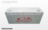 8V150Ah (4-EVFJ-150) EV Colloid Battery