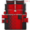 China Top Three Brand ! 100% Cotton Luxury Quality Embroidery Sheet Sets